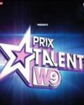 concert Les Prix Talents W9 : La Ceremonie