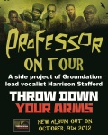 HARRISON STAFFORD & THE PROFESSOR CREW