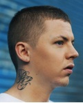 concert Professor Green