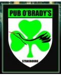 Visuel PUB O'BRADY'S A STRASBOURG