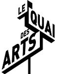 Visuel QUAI DES ARTS