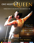 concert One Night Of Queen : Gary Mullen