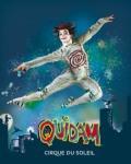 concert Quidam (cirque Du Soleil)