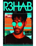 R3HAB - BAD! (Official Video) (2019)