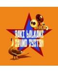 concert Raki Balkans Sound System
