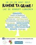 Trailer Festival Ramène ta Graine 2017 !