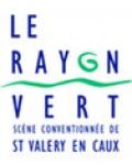 LE RAYON VERT A SAINT VALERY EN CAUX