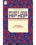 EVENEMENT / Rendez-Vous Hip-Hop #2 : la rue prend le pouvoir !