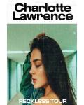 concert Charlotte Lawrence