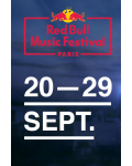 RED BULL MUSIC FESTIVAL PARIS