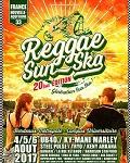 Reggae Sun Ska Festival 2017 (Teaser Officiel)