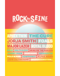 SELECTION / La sélection festivals du week-end du 25 au 28 août : Rock en Seine, Cabaret Vert, Woodstower, etc.