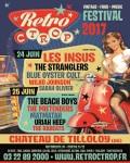 Festival Rétro C Trop - Teaser 2017