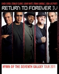 Return To Forever (Chick Corea) à ne pas rater en concert