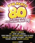 RFM PARTY 80 LA TOURNEE BEST OF