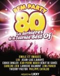 RFM PARTY 80 LA TOURNEE BEST OF