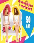 concert Les Demoiselles De Rochefo...