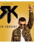 RK fêtera son disque d'or à l'Olympia le 2 octobre !