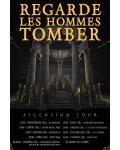 Concert Regarde Les Hommes Tomber (rlht)