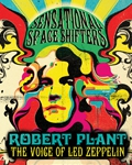 concert Robert Plant & The Sensational Space Shifters