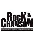 Visuel ROCK ET CHANSON
