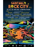 SAINT MALO ROCK CITY