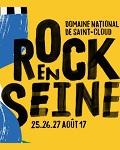 Rock en Seine 2017 - Les premiers noms