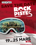 Rock the Pistes 2017 - Teaser