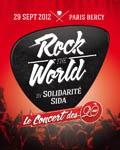 Solidarité Sida annule le concert des '20 ans' à Paris-Bercy