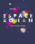 Visuel ESPACE ROHAN / RELAIS CULTUREL DE SAVERNE