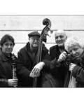 concert Texier/sclavis/romano