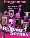 Visuel THEATRE LES CORDELIERS A ROMANS
