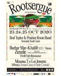 World Music en Aveyron : le Roots'Ergue Festival fête ses 15 ans !