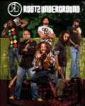 concert Rootz Underground