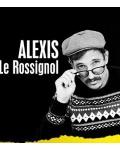 concert Alexis Le Rossignol