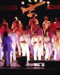 concert Rouge Et Noir