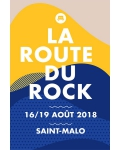 Route du rock 2018 : Rock's not dead !