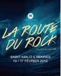 La Route du Rock présente sa collection hiver