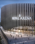 ROYAL ARENA A COPENHAGUE