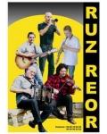 concert Ruz Reor