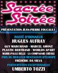 SACREE SOIREE
