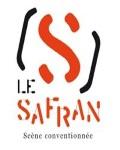LE SAFRAN (THEATRE GERARD PHILIPE) A AMIENS