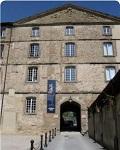 Visuel MUSEE DE SAINT ANTOINE L'ABBAYE