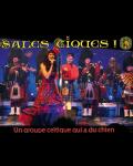 concert Les Sales Tiques