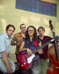 Sallie Ford & the Sound Outside -
