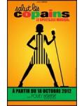 Salut les Copains ! La comédie musicale d'une génération