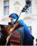 concert Samuel F'hima