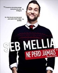 SEB MELLIA - TRUE STORIES #6 Maracasses