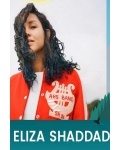 concert Eliza Shaddad