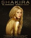 Shakira en concert à Paris-Bercy : réservez maintenant